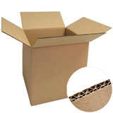 Double Walled Boxes