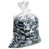Polythene Bags - Medium Gauge