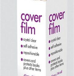 Book Cover Film