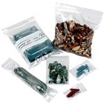 Grip Seal Bags - Plain