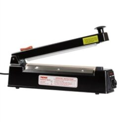 Sealer and Cutter for Polythene Bags and Layflat Tubing