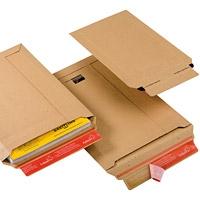 Colompac CP 010 Rigid Cardboard Envelopes