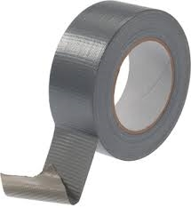 Duct Tape - Cloth Tape