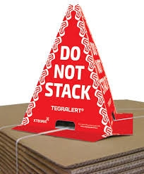 Do Not Stack Cones