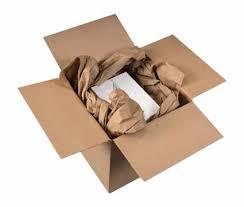 Ranpack Paper Void Fill