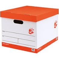 Archive & Storage Boxes