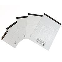 Extra Tuff Premium White Mailing Bags